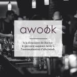 Awook, à la rencontre de Hector le premier assistant dédié à l'automatisation d'afterwork