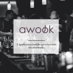 Awook : l'application mobile qui réinvente les afterworks