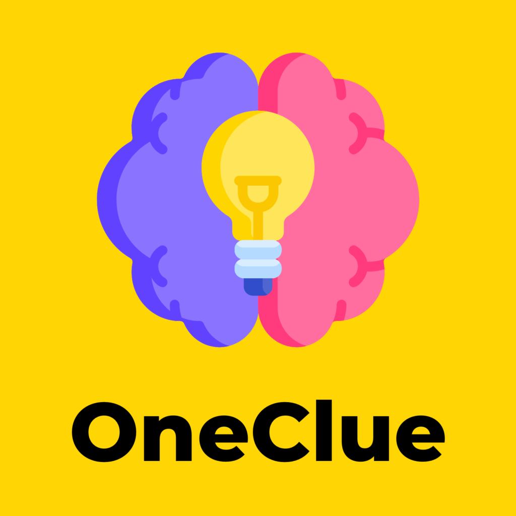 OneClue_logo